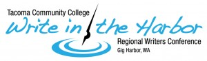 Write in the Harbor Conference Logo