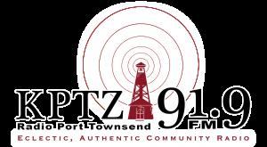 KPTZ Logo